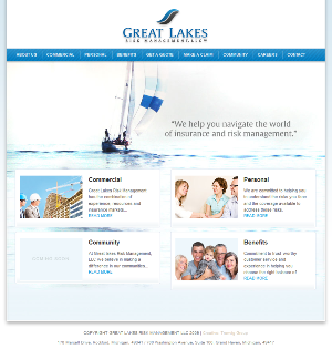 Great Lakes Risk Management